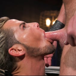 Dale Savage in 'Kink Men' As You Wish: Archer Croft Pushed Hard by Daddy Dale Savage (Thumbnail 28)