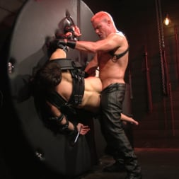 Dale Savage in 'Kink Men' Muscle Daddy Dale Savage Punishes Big-Dicked Mason Lear (Thumbnail 28)