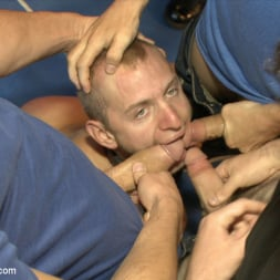 Dayton O'Connor in 'Kink Men' Cock Hungry Whore Gang Fucked at Mr. S Leather (Thumbnail 3)