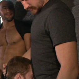 Dayton O'Connor in 'Kink Men' We're going to get our money's worth, one way or another... (Thumbnail 13)