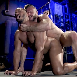 Dillon Diaz in 'Kink Men' Ass Smasher: Brian Bonds vs. Dillon Diaz - RAW (Thumbnail 7)