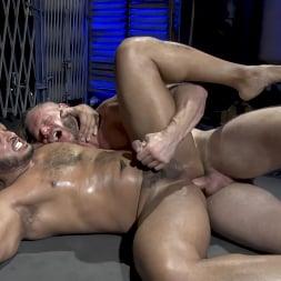 Dillon Diaz in 'Kink Men' Ass Smasher: Brian Bonds vs. Dillon Diaz - RAW (Thumbnail 14)