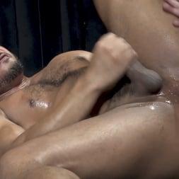 Dillon Diaz in 'Kink Men' Ass Smasher: Brian Bonds vs. Dillon Diaz - RAW (Thumbnail 15)