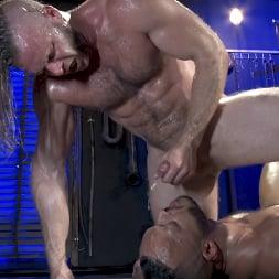 Dillon Diaz in 'Kink Men' Ass Smasher: Brian Bonds vs. Dillon Diaz - RAW (Thumbnail 17)