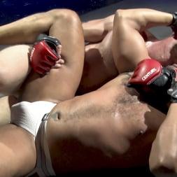 Dillon Diaz in 'Kink Men' Ass Smasher: Brian Bonds vs. Dillon Diaz - RAW (Thumbnail 19)