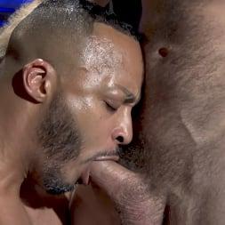 Dillon Diaz in 'Kink Men' Ass Smasher: Brian Bonds vs. Dillon Diaz - RAW (Thumbnail 23)