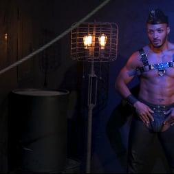 Dillon Diaz in 'Kink Men' Dillon Detained: Ace Rockwood Makes Dillon Diaz His Little Bitch (Thumbnail 1)