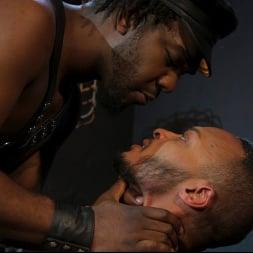 Dillon Diaz in 'Kink Men' Dillon Detained: Ace Rockwood Makes Dillon Diaz His Little Bitch (Thumbnail 8)