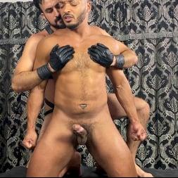Dillon Diaz in 'Kink Men' Edging Dillon: Mason Lear Teases Dillon Diaz Till He Blows! (Thumbnail 2)