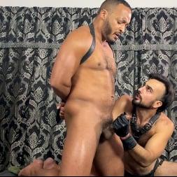 Dillon Diaz in 'Kink Men' Edging Dillon: Mason Lear Teases Dillon Diaz Till He Blows! (Thumbnail 4)