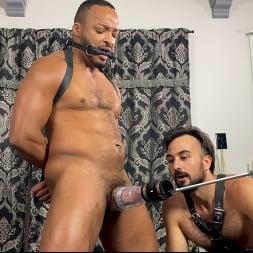 Dillon Diaz in 'Kink Men' Edging Dillon: Mason Lear Teases Dillon Diaz Till He Blows! (Thumbnail 8)