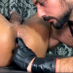 Dillon Diaz in 'Kink Men' Edging Dillon: Mason Lear Teases Dillon Diaz Till He Blows! (Thumbnail 13)