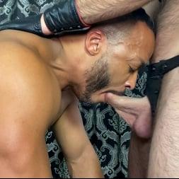Dillon Diaz in 'Kink Men' Edging Dillon: Mason Lear Teases Dillon Diaz Till He Blows! (Thumbnail 17)