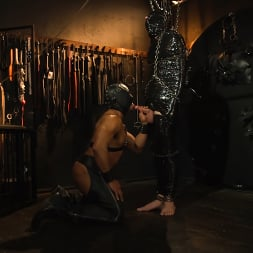 Dillon Diaz in 'Kink Men' Harder, Sir: Part One (Thumbnail 6)