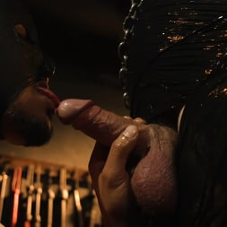 Dillon Diaz in 'Kink Men' Harder, Sir: Part One (Thumbnail 8)