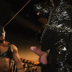 Dillon Diaz in 'Kink Men' Harder, Sir: Part One (Thumbnail 9)