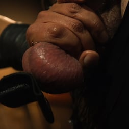 Dillon Diaz in 'Kink Men' Harder, Sir: Part One (Thumbnail 11)