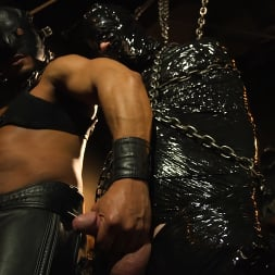 Dillon Diaz in 'Kink Men' Harder, Sir: Part One (Thumbnail 12)