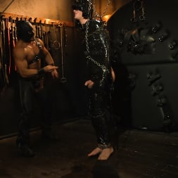 Dillon Diaz in 'Kink Men' Harder, Sir: Part One (Thumbnail 14)