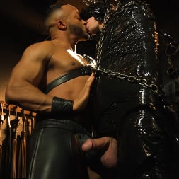 Dillon Diaz in 'Kink Men' Harder, Sir: Part One (Thumbnail 16)