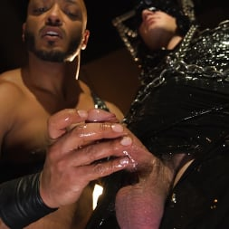 Dillon Diaz in 'Kink Men' Harder, Sir: Part One (Thumbnail 17)