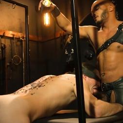 Dillon Diaz in 'Kink Men' Harder, Sir: Part Two (Thumbnail 4)