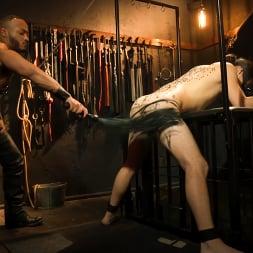 Dillon Diaz in 'Kink Men' Harder, Sir: Part Two (Thumbnail 8)