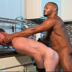 Dillon Diaz in 'Kink Men' Laying Pipe: Plumber Dillon Diaz Lays Into Handsy Client Alex Hawk (Thumbnail 23)