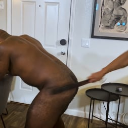 Dillon Diaz in 'Kink Men' The Agreement: Roommates Come To An Understanding During COVID (Thumbnail 7)