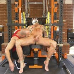 Dolf Dietrich in 'Kink Men' Cock Workout (Thumbnail 5)