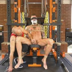 Dolf Dietrich in 'Kink Men' Cock Workout (Thumbnail 6)