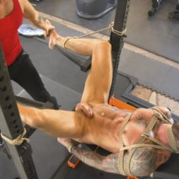 Dolf Dietrich in 'Kink Men' Cock Workout (Thumbnail 9)