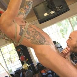 Dolf Dietrich in 'Kink Men' Cock Workout (Thumbnail 11)
