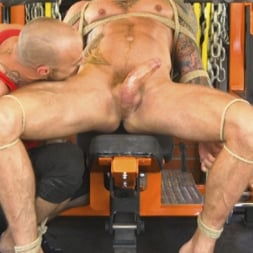 Dolf Dietrich in 'Kink Men' Cock Workout (Thumbnail 17)
