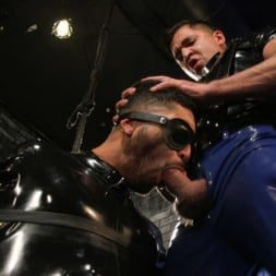 Dominic Pacifico in 'Kink Men' Angel Duran Broken In and Stretched Out (Thumbnail 15)