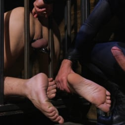 Dominic Pacifico in 'Kink Men' and Chance Summerlin: Serve and Submit (Thumbnail 8)