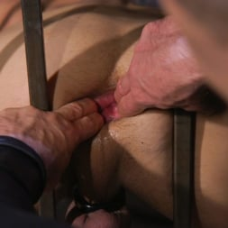 Dominic Pacifico in 'Kink Men' and Chance Summerlin: Serve and Submit (Thumbnail 9)