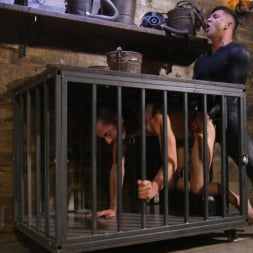 Dominic Pacifico in 'Kink Men' and Chance Summerlin: Serve and Submit (Thumbnail 10)