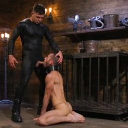 Dominic Pacifico in 'Kink Men' and Chance Summerlin: Serve and Submit (Thumbnail 12)