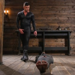 Dominic Pacifico in 'Kink Men' and Chance Summerlin: Serve and Submit (Thumbnail 15)