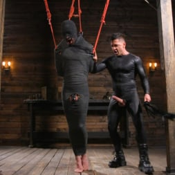 Dominic Pacifico in 'Kink Men' and Chance Summerlin: Serve and Submit (Thumbnail 22)