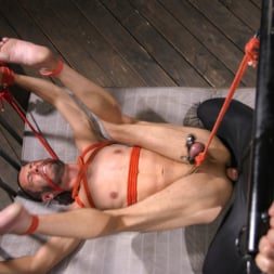 Dominic Pacifico in 'Kink Men' and Chance Summerlin: Serve and Submit (Thumbnail 28)