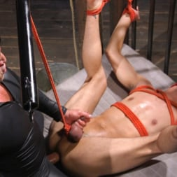 Dominic Pacifico in 'Kink Men' and Chance Summerlin: Serve and Submit (Thumbnail 33)
