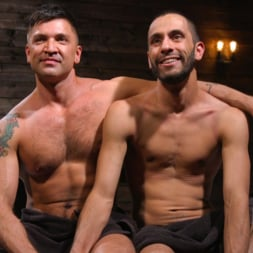Dominic Pacifico in 'Kink Men' and Chance Summerlin: Serve and Submit (Thumbnail 36)