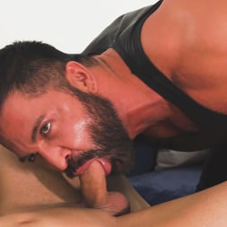 Dominic Pacifico in 'Kink Men' and Daniel Hausser: Home Schooled RAW (Thumbnail 4)