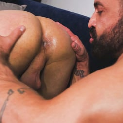 Dominic Pacifico in 'Kink Men' and Daniel Hausser: Home Schooled RAW (Thumbnail 13)