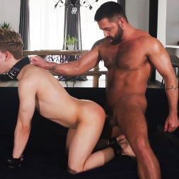 Dominic Pacifico in 'Kink Men' and Daniel Hausser: Home Schooled RAW (Thumbnail 14)