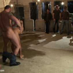 Dominic Pacifico in 'Kink Men' Destroyed (Thumbnail 1)
