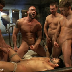 Dominic Pacifico in 'Kink Men' Destroyed (Thumbnail 8)