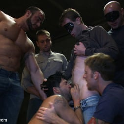 Dominic Pacifico in 'Kink Men' Destroyed (Thumbnail 15)